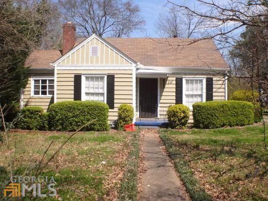 247 Maxwell St, Decatur, GA 30030