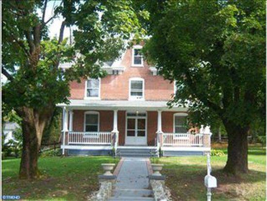9073 Easton Rd, Ottsville, PA 18942