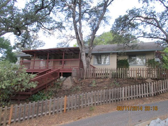 12986 Mountain View Rd, Sonora, CA 95370