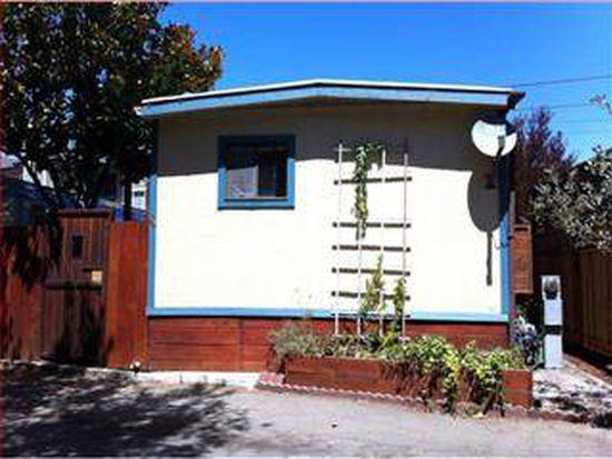 2120 N Pacific Ave SPC 58, Santa Cruz, CA 95060