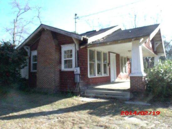 515 Hillcrest Ave, Moultrie, GA 31768