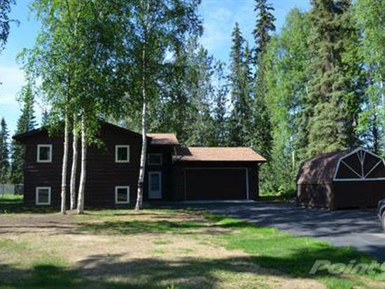 545 Beaver Blvd, North Pole, AK 99705