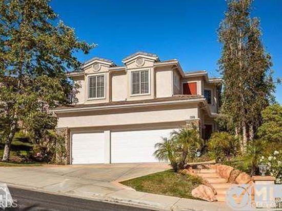 2880 Venezia Ln, Thousand Oaks, CA 91362