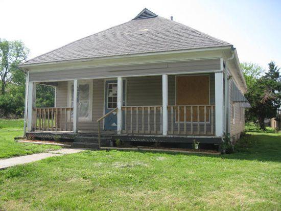 206 E Boonville St, Sedalia, MO 65301
