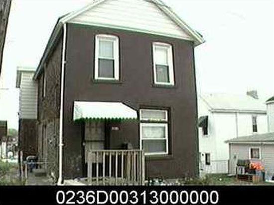 1010 3rd St, Braddock, PA 15104