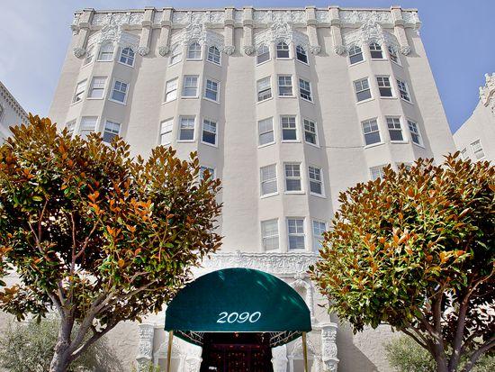 2090 Pacific Ave APT 701, San Francisco, CA 94109