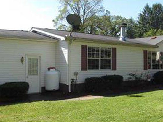 502 Elbon St, New Castle, PA 16101