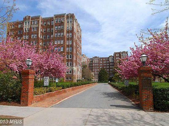 3601 Connecticut Ave NW APT 208, Washington, DC 20008
