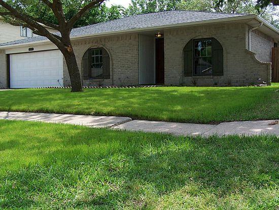 6221 Creekside Ln, League City, TX 77573