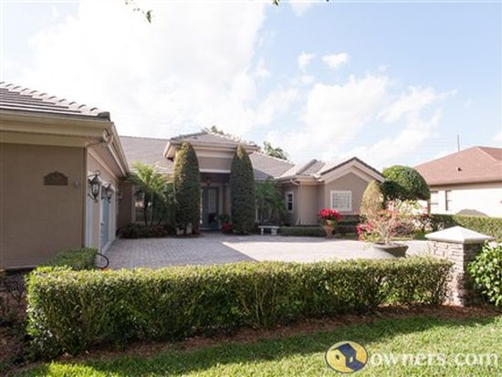 2509 Stoneview Rd, Orlando, FL 32806