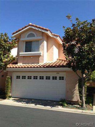 4916 Lazio Way, Oak Park, CA 91377