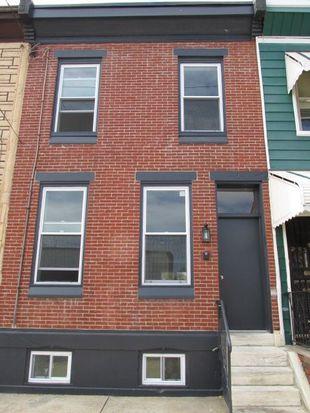 1134 S 22nd St, Philadelphia, PA 19146