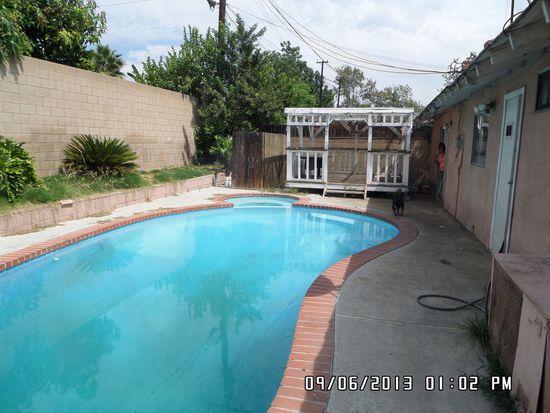 3233 Lanesboro Dr, West Covina, CA 91792