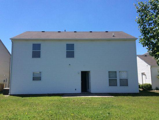 5615 N Jamestown Dr, Mccordsville, IN 46055