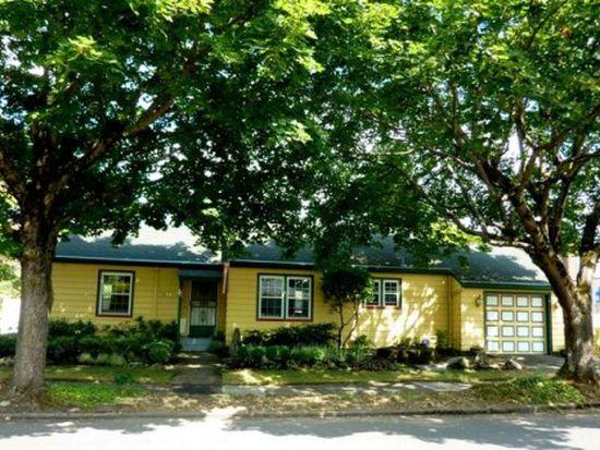 7034 N Wellesley Ave, Portland, OR 97203