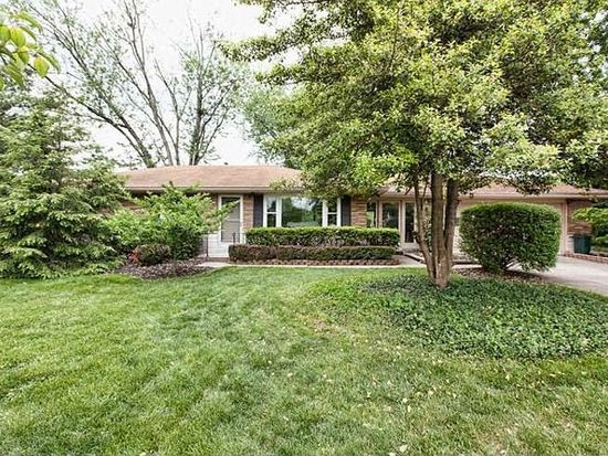 901 Woodside Dr, New Albany, IN 47150