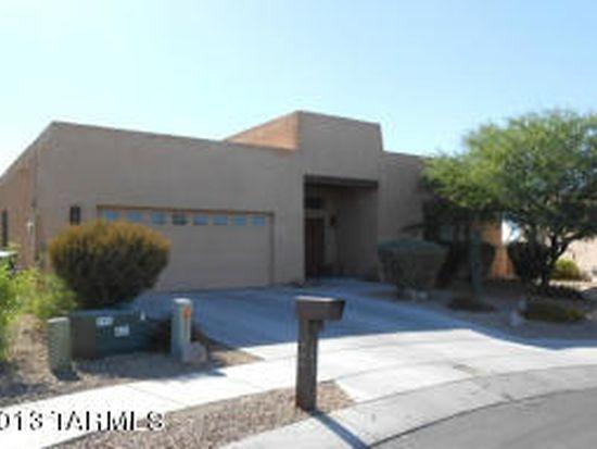 2944 W Encelia Ct, Tucson, AZ 85745