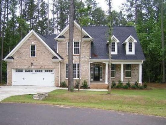 7205 Duncans Ridge Way, Fuquay Varina, NC 27526