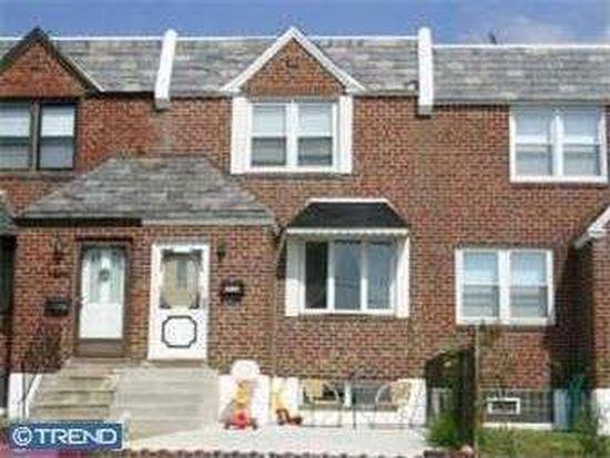 6924 Revere St, Philadelphia, PA 19149