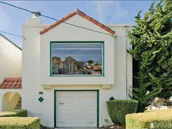 400 Garfield St, San Francisco, CA 94132