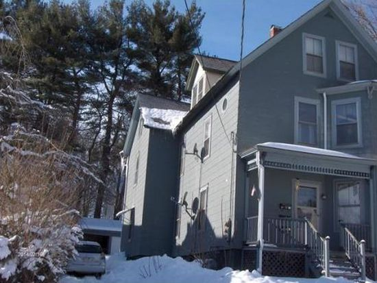 34 Coombs St, Southbridge, MA 01550