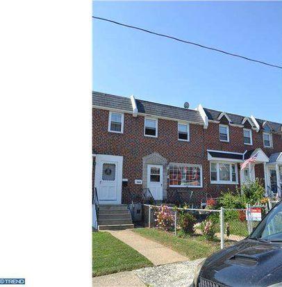 4460 Tolbut St, Philadelphia, PA 19136