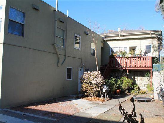 633 Mission Ave, San Rafael, CA 94901