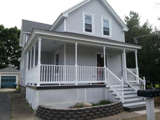 4 Campbell St, Methuen, MA 01844