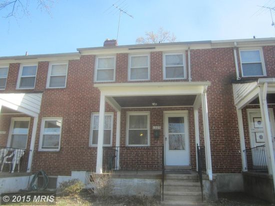 1305 Glenwood Ave, Baltimore, MD 21239
