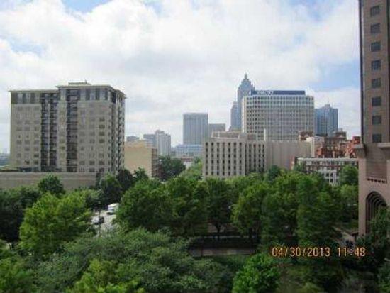 620 Peachtree St NE APT 807, Atlanta, GA 30308