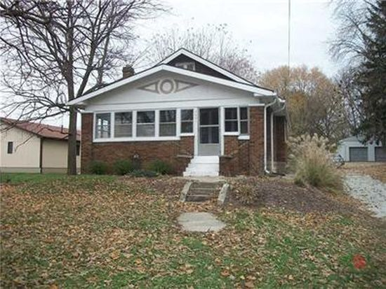 3621 Bluff Rd, Indianapolis, IN 46217