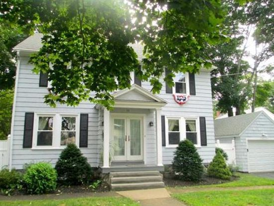 35 Sunnyside Ave, Reading, MA 01867
