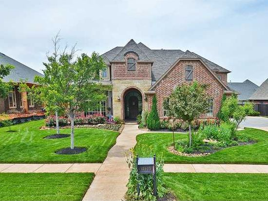17205 Fox Prowl Ln, Edmond, OK 73012