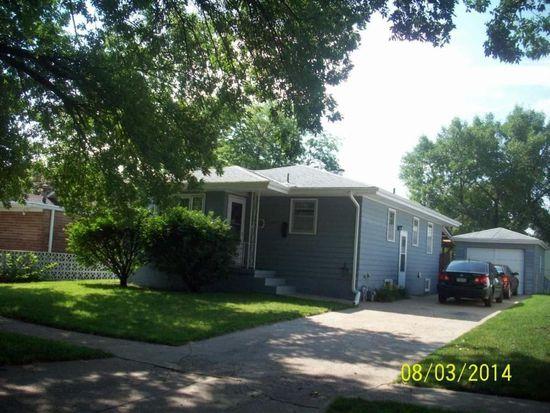 2107 I Ave, Council Bluffs, IA 51501