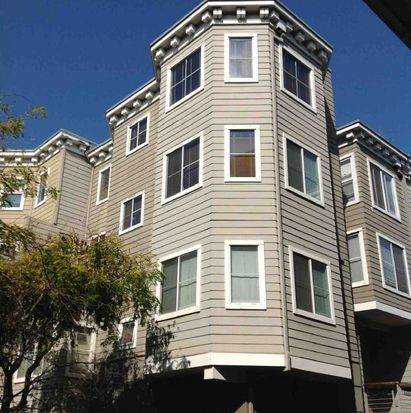 16 Scott Aly, San Francisco, CA 94107