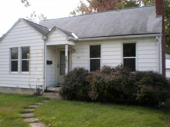 621 Robinwood Ave, Columbus, OH 43213