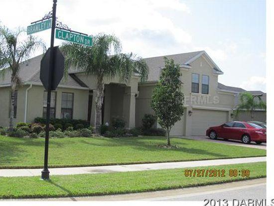 1553 Clapton Dr, Deland, FL 32720
