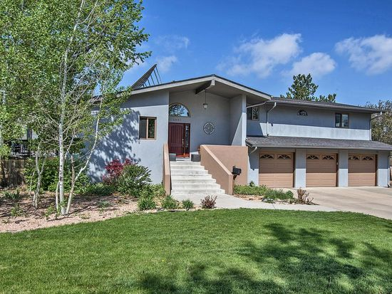 6001 S Elati St, Littleton, CO 80120
