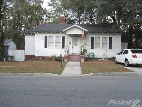 1318 SE 36th St, Savannah, GA 31404