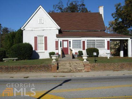 135 N Oliver St, Elberton, GA 30635