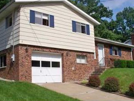 840 Whispering Way, South Charleston, WV 25303