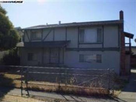 4416 Amador Rd, Fremont, CA 94538
