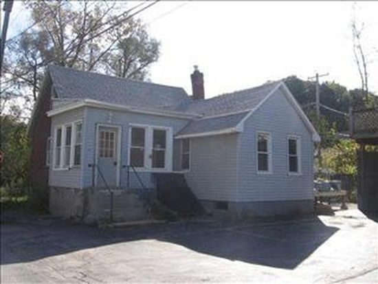 8 Willow St, Rensselaer, NY 12144