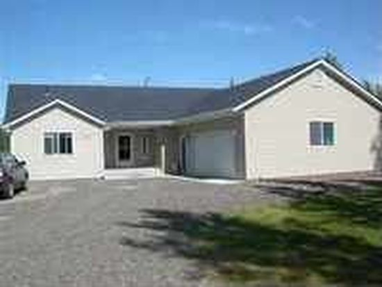 1180 Marsh Laurel Ave, North Pole, AK 99705
