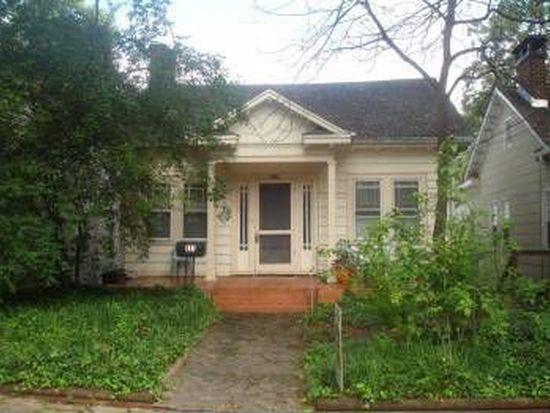892 Saint Charles Ave NE, Atlanta, GA 30306