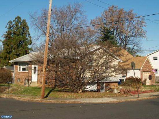 403 Glenmore Ave, Elkins Park, PA 19027