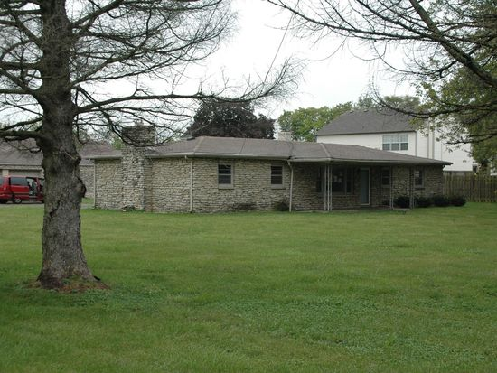4725 S Arlington Ave, Indianapolis, IN 46237