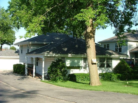 4015 N Lincoln St, Westmont, IL 60559