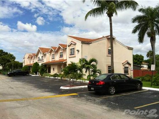 6460 SW 138th Ct APT 306, Miami, FL 33183