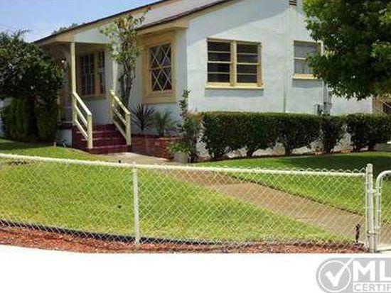 801 Bollenbacher St, San Diego, CA 92114